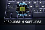 ICT Hardware & Software
